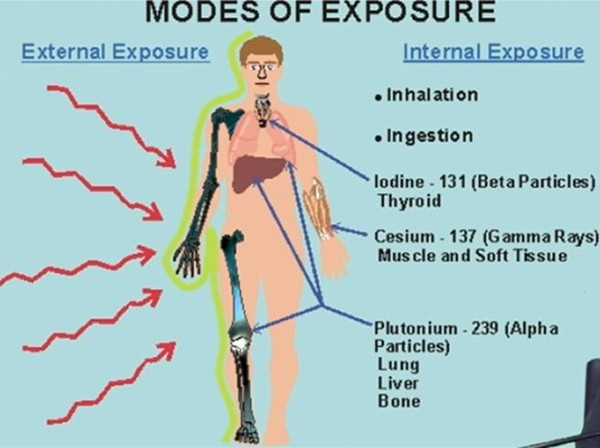Modes of Exposure
