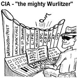 CIA - The Mighty Wurlitzer, Lou Wolf's Covert Action Quarterly c. early-1990s