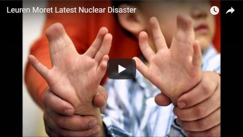 Nuclear industry kids in Fukushima