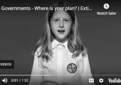 Extinction Rebellion: Where is your plan?