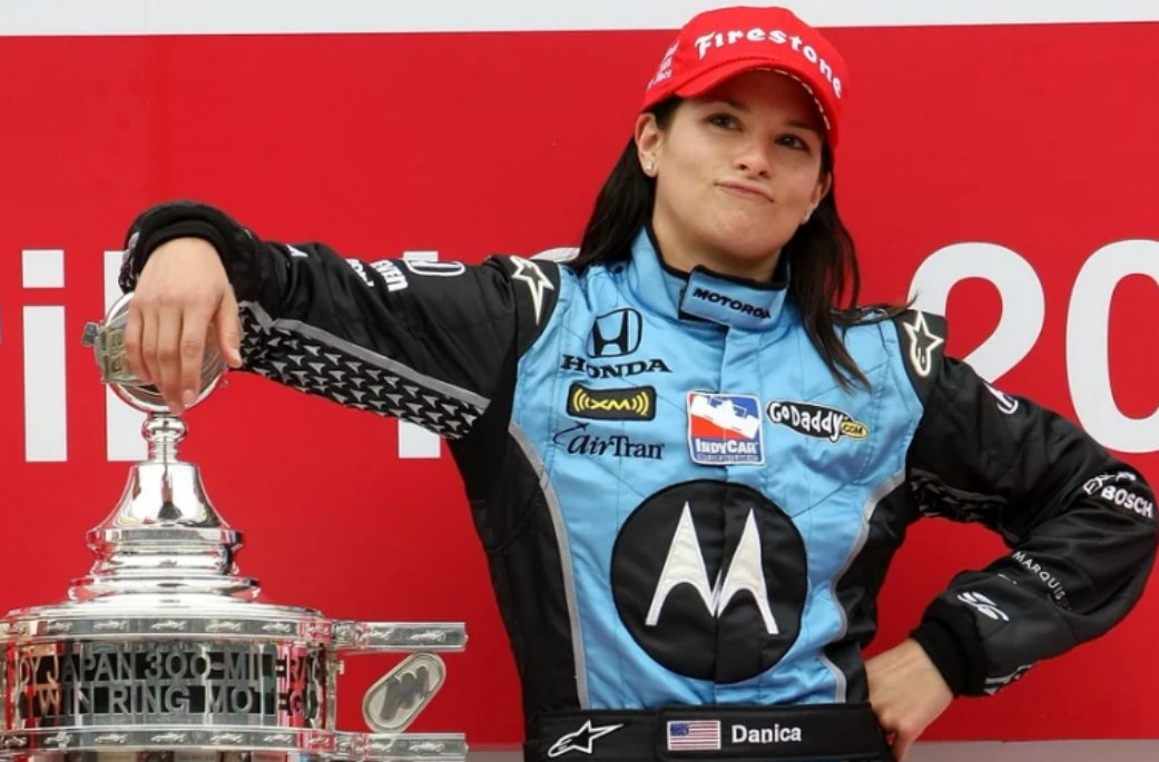 "American driver Danica Patrick doesn't see why there is a fuss over her expressing concerns about racing at the Twin Ring Motegi, which is 93 miles from the Fukushima-Dai-ichi nuclear reactor meltdowns; she said she was worried about radiation levels in food and water & possibilities of aftershocks & ""having concerns about coming here is completely understandable."""