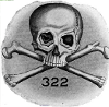 Skull & Bones Brotherhood for the Order of Death ...active in Germany & Yale